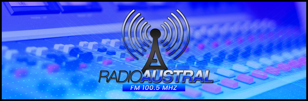 FM Austral 100.5